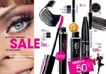 Slevy Avon katalog 1/2011 Avoncosmetics