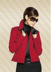 Podzim zima móda trendy 2011