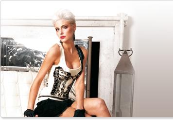 939d49c18a0 Sexy prádlo a společenské šaty v katalogu Beate-Uhse.cz