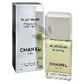 Chanel Égoiste Platinum