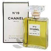 Chanel No. 19