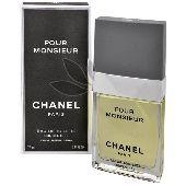 Chanel Pour Monsieur Concentrée