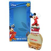 Disney Mickey Fruity Fragrance