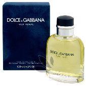 Dolce & Gabbana Pour Homme 2012