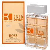 Hugo Boss Boss Orange Man Feel Good Summer 2013