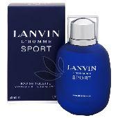 Lanvin L´ Homme Sport