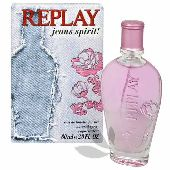 Replay Replay Jeans Spirit For Her