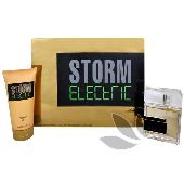 Storm Electric Man