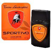 Tonino Lamborghini Sportivo