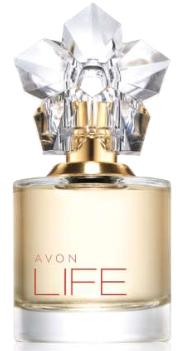 Avon Kenzo Life-parfem-EDP