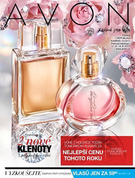 Avon katalog 12-2017