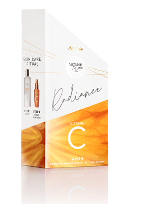 Avon sada Anew serum s vitaminem C 2020