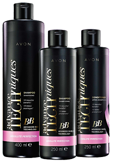 BB absolute perfection avon-vlasy