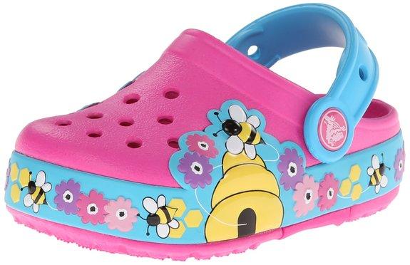 Crocs dětské