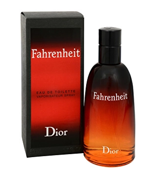 Dior-Fahrenheit