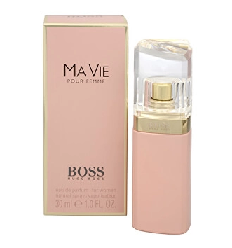 Ma-Vie-Pour-Femme Hugo Boss