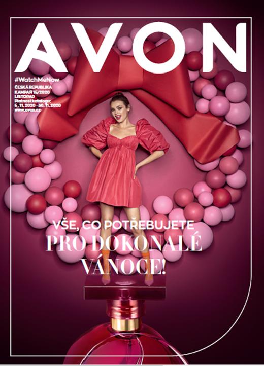 Avon katalog 15/2020
