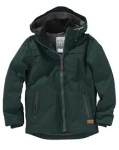 Dětská bunda kabát Next