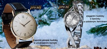 hodinky vanocni katalog avon 17 2015