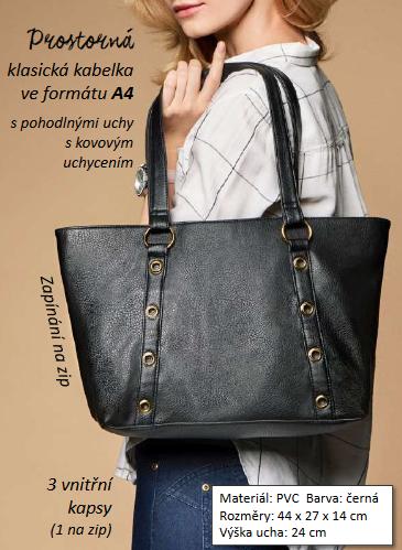 kabelka avon A4 katalog 13-2016