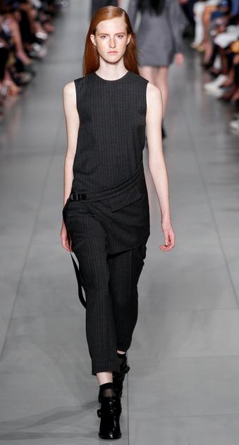 Kalhoty 2016 DKNY