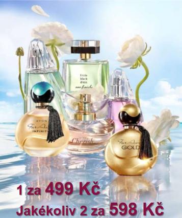 parfemy akce avon -6-2016