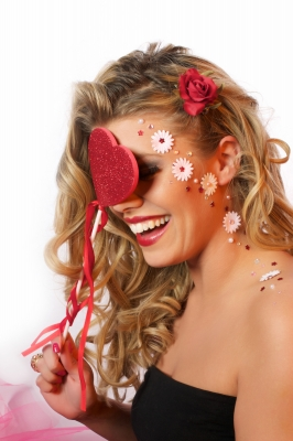Svatý Valentýn líčení