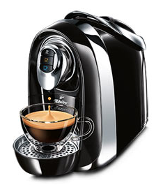 tchibo caffisimo kavovar compact
