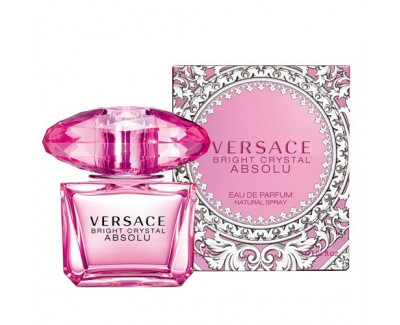 versace bright crystal absolu parfém